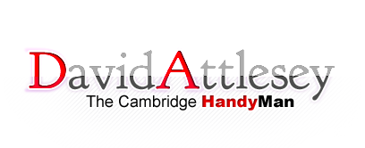 David Attlesey The Cambridge HandyMan